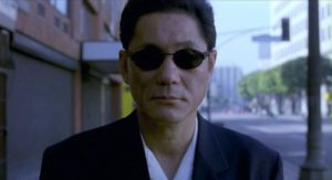 takeshi kitano brother
